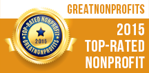 2015 Top Rated Nonprofit